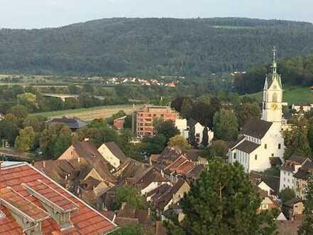 Erstbezug: ansprechende 2 - 3,5-Zimmer-Wohnungen mit Balkon in Laufenburg (Baden)