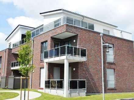 Ansprechende 3-Zimmer-EG-Wohnung mit Terrasse in ruhiger und sonniger Lage