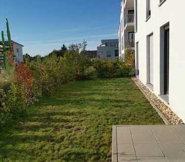 4-Zimmer-Wohnung in Sindelfingen-Darmsheim