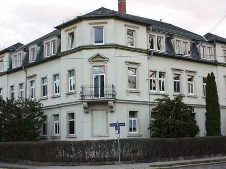 Sehr schöne 3-Raumwohnung in Dresden Leuben