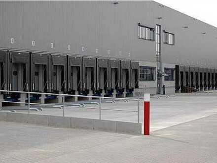 Top-Logistikflächen in Alzenau