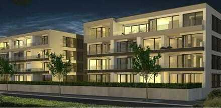 Neubau, 3,5 Zimmer, 850 € kalt, 86 m², beste Lage in Mutlangen