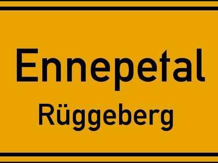 2 Zimmer Wohnung in Ennepetal Rüggeberg mit BalkonErstbezug nach Sanierung mit Balkon: