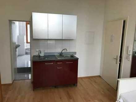 Möblierte 1-Zimmer Wohnung in Aachener Innenstadt