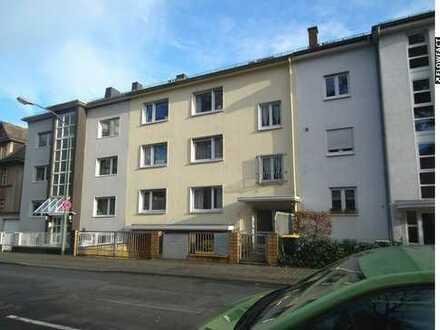 Vermietete 4 Zimmer-Etagenwohnung in gesuchter Lage von Frankfurt-Eschersheim