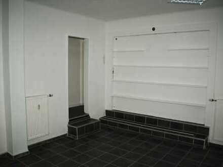 @@ Praxis/Büro/Ladengeschäft, 3-4 Zi., EBK, Duschbad, Laminat, Garage/ Werkstatt@@
