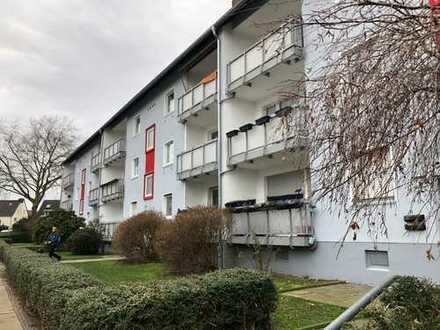 Kapitalanleger ? Provisionsfrei ! 3 vermietete Wohnungen im Paket in Essen Bergerhausen !