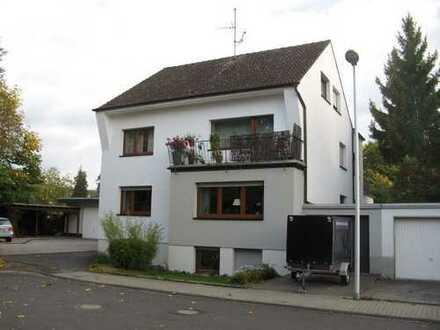 Gepflegte 1-Zimmer-Wohnung mit grosser Terrasse direkt vom Eigentümer