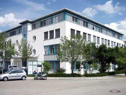 Lichtdurchflutete Büroflächen in Freimann
