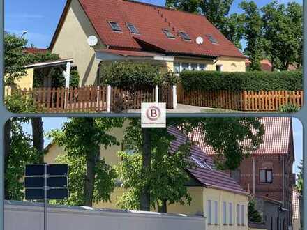 Top 3-Familienhaus unweit Kremmen mit guter Rendite/ voll vermietet