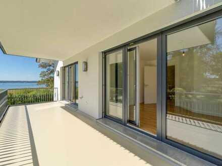 Neubau - Traumhafte 3 Zimmer Wohnung mit sensationellem Seeblick