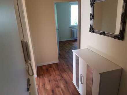 Renovierte 2-Zimmer-Wohnung