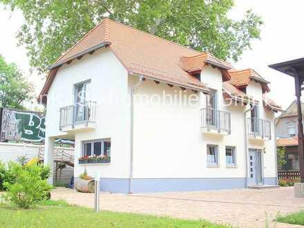 AnKaSa GmbH*EFH am Cossi*Zweitbezug*4 Zimmer*Terrasse*kleiner Garten*auf reizenden Anwesen*