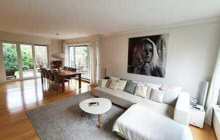 Schöne, geräumige Erdgeschoss-Wohnung in Frankfurt am Main, Eschersheim/Dornbusch