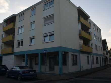 Großzügige 2-Zimmer-Erdgeschosswohnung in Neustadt an der Weinstraße
