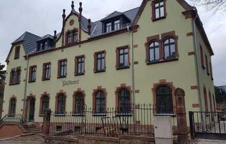 Terrassenwohnung in der Stadtmitte