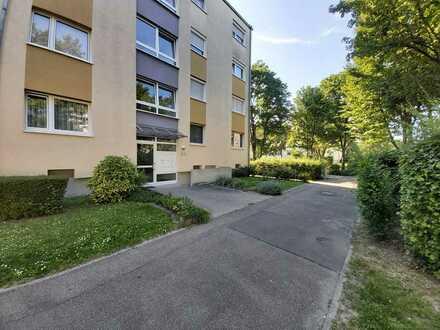 Helle, geräumige 2-Zimmer-Wohnung in Frankenthal Mörsch PROVISIONSFREI