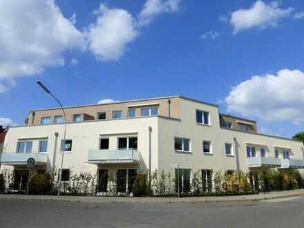 Schenefeld: Exklusive 2 Zimmer-Terassen-Wohnung in unmittelbarer Nähe zum Klövensteen