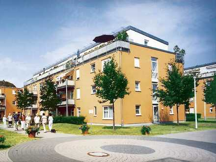 Artis Service-Wohnen am Südpark - Wohnung 407 provisionsfrei zu verkaufen