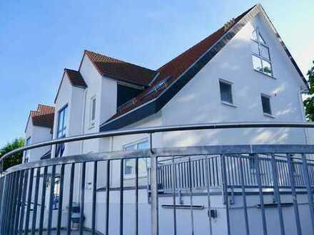+++ Provisionsfrei! - 2,5-Zimmer-Erdgeschosswohnung mit Süd-Terrasse und Gartenanteil +++