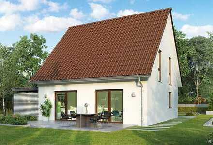 Idealer Platz für das zukünftige Zuhause Ihrer Familie