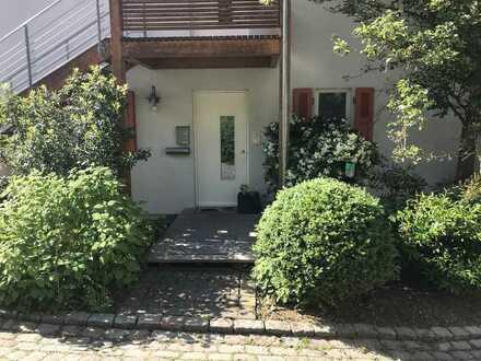 3,5 Zimmer Wohnung im Herzen der Altstadt von Herrenberg
