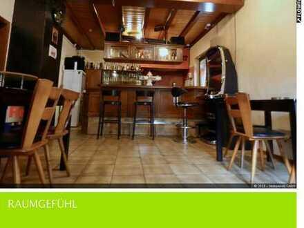 Bar / Kneipe mit Terrasse (Rastatt)