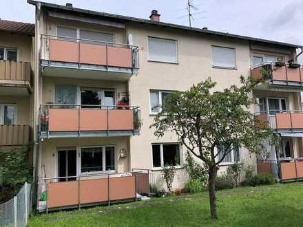 4-Zimmer Eigentumswohnung in 78628 Rottweil