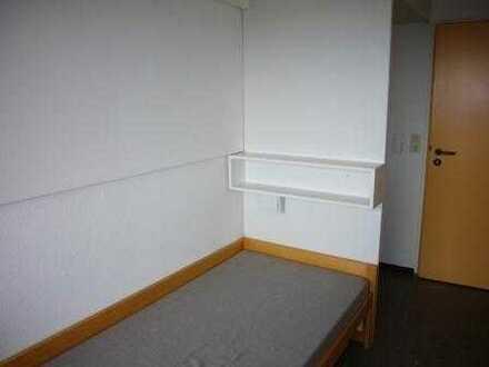 NUR FÜR STUDENTEN: Studentenzimmer in einem Wohnheim in Ulm