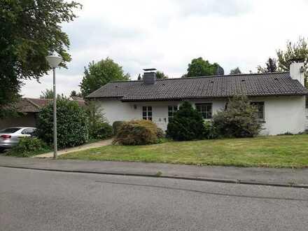 Freistehendes 154m² grosses Einfamilienhaus in ruhiger bevorzugter Lage von Dortmund-Buchholz