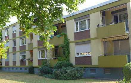 Freundliche 3-Zimmer-Wohnung in Frankfurt-Schwanheim - auch für Kapitalanleger gut geeignet!