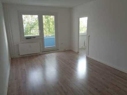 1-Raum I Balkon I Renoviert
