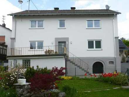 Vollständig renoviertes Einfamilienhaus in Obrigheim