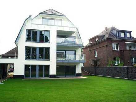 Exklusive Eigentumswohnungen am Moerser Schlosspark