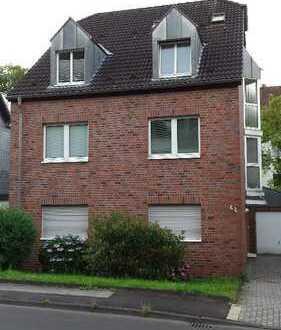 Schön geschnittene Wohnung über 2 Ebenen im Ruhmbachtal
