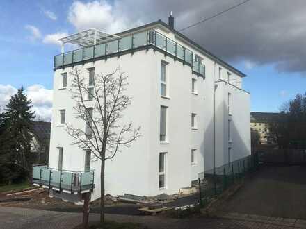 Exclusive Eigentumswohnung im Herzen von Riegelsberg - Tolle Aussicht