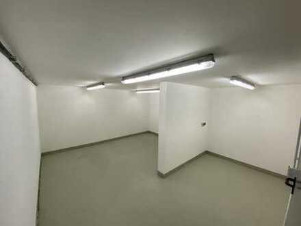 Kellerraum bzw. kleine Lagerfläche