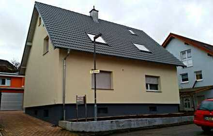 Schöne 2 Zimmer Wohnung in Jöhlingen/Walzbachtal
