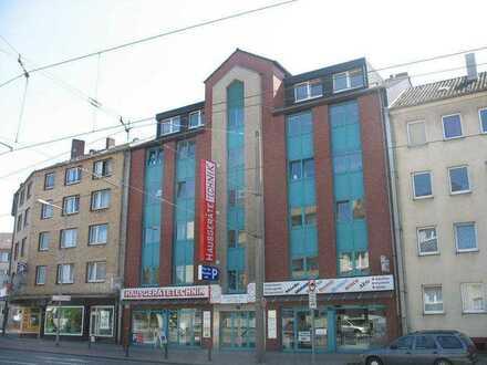 Modernes Bürohaus in Duisburg-Kaßlerfeld