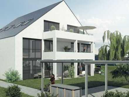Dachgeschoss, 2-Zimmer