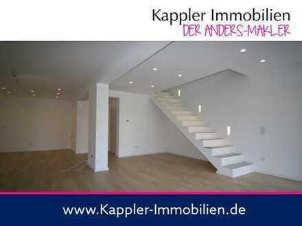 Erstbezug: Niedriegenergie-DHH für höchste Ansprüche - 156 m² Wohnfläche I Kappler Immobilien