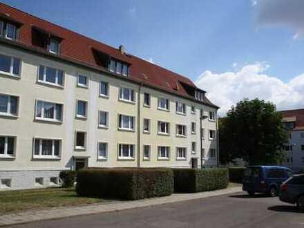 4,5 Zimmer-Wohnung in Groitzsch OT Großpriesligk