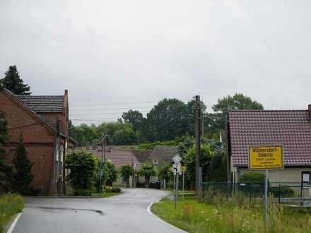Gelegenheit zum Blitzverkauf! Bauerwartungsland im Spreewald für 5-6 Einfamilienhäuser
