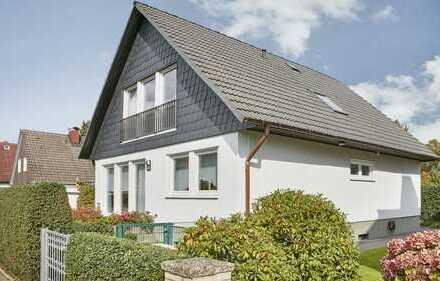 +++ Reserviert + Familienfreundliches Einfamilienhaus in Kirchsteinbek+++