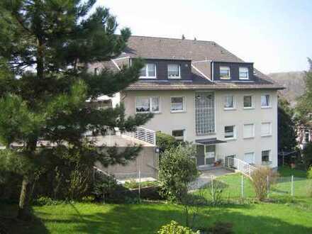 Wohnung im Erdgeschoss mit Balkon, Unterm Hagen 29