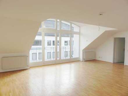 Elegante, großzügige 3,5 Zimmer Wohnung im Herzen von Sigmaringen