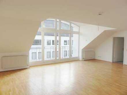 Ideal auch für Senioren: elegante, großzügige 3,5 Zimmer Wohnung im Herzen von Sigmaringen