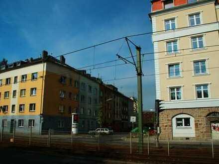 Renovierte,3Zim Modernisierte mit Balkon und Einbauküche in Dortmund
