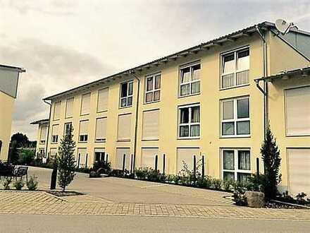 1-Zimmer Appartements in Triesdorf u. Weidenbach zu vermieten