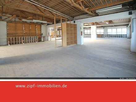 **Lagerflächen ab einer Fläche von 75 - 300 qm zu vermieten - Freifläche auch möglich**